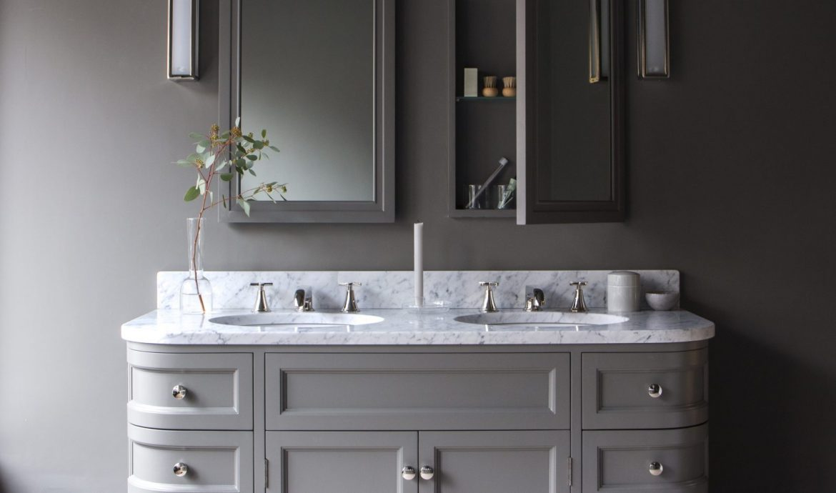 Find the Best Vanity Designs For Your Bathrooms