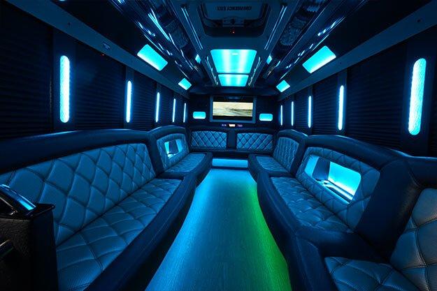 limo service in ann arbor