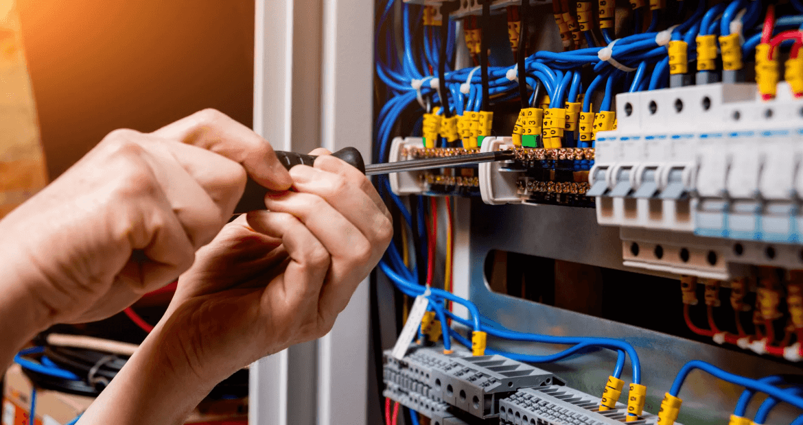 All About Electrician profession