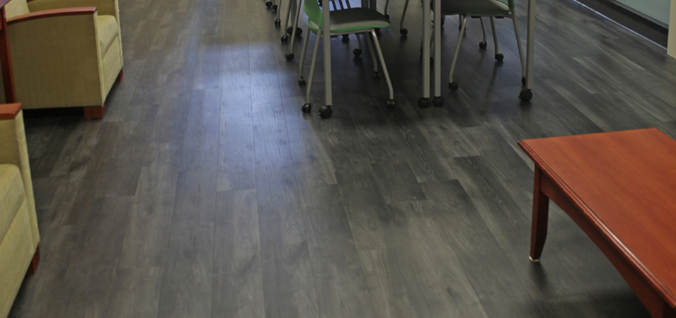 About Floor Sanding Services.