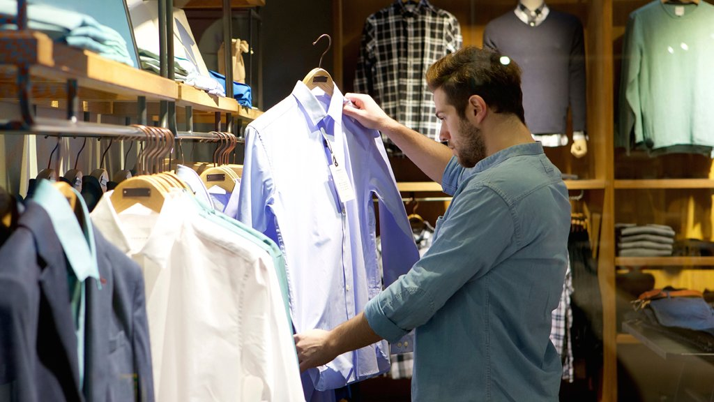 Best Clothing Store Has Shopping Made Easy